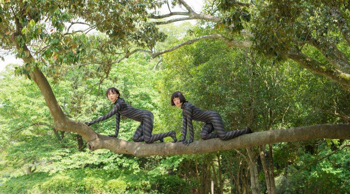 康本雅子ダンス公演「子ら子ら」