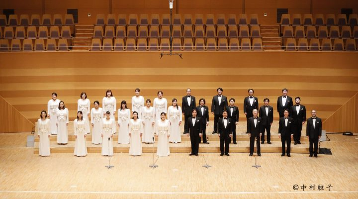 山田和樹&東京混声合唱団 コミネス特別演奏会